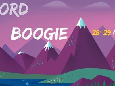 stanford boogie